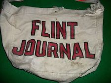 Flint Journal Bag